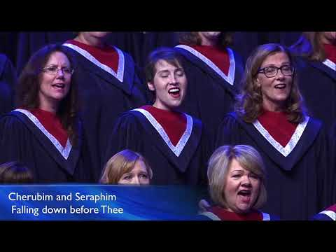 Holy, Holy, Holy   First Baptist Dallas Choir & Orchestra