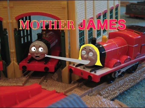 Thomas The Trackmaster Show - Mothers Day Short 1 - Mother James