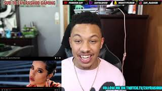 Becky G - Green Light Go (Official Video) Reaction Video