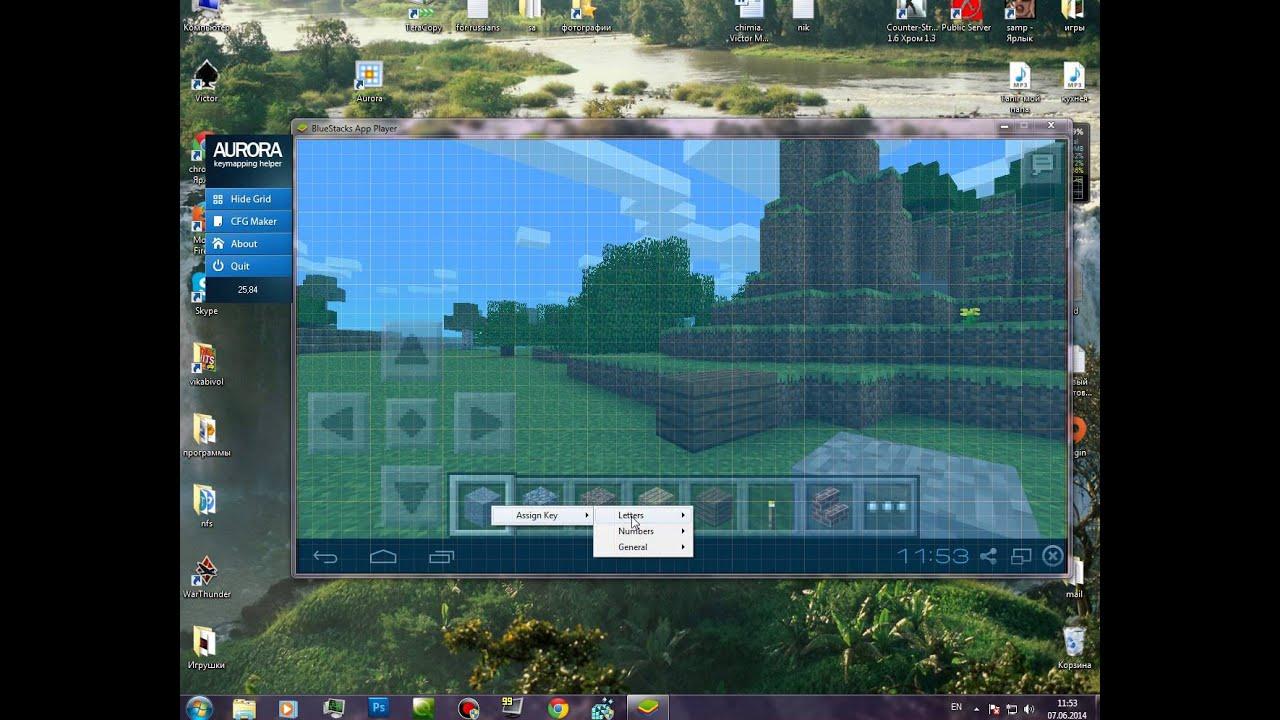 играть в minecraft pocket edition онлайн