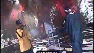Sabotage - O Rap é compromisso & Um bom lugar (Ao Vivo) Programa   Musikaos Tv CULTURA