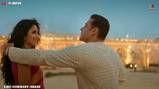 ❤️Chashni Song Salman katrina  Bharat Movie ❤️❤️ new WhatsApp Status Video 2019❤️❤️