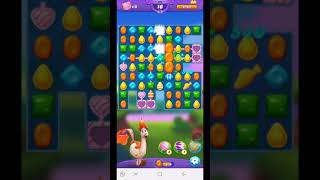 Candy Crush Friends Saga Level 819 ~ NO BOOSTERS