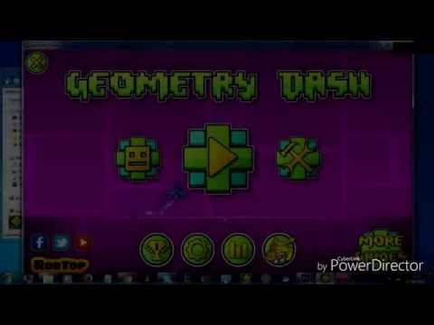 How To Create An Account Of Geometry Dash Without Putting The Email ( Easy ) Video By: Rayk Progamer