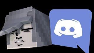 Andquotjoin My Discord Serverandquot  Channel Update 2