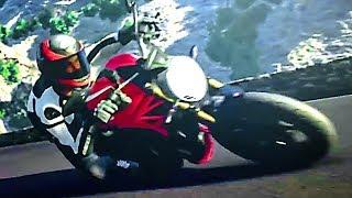 RIDE 3: Ducati Trailer (2018) PS4 / Xbox One / PC
