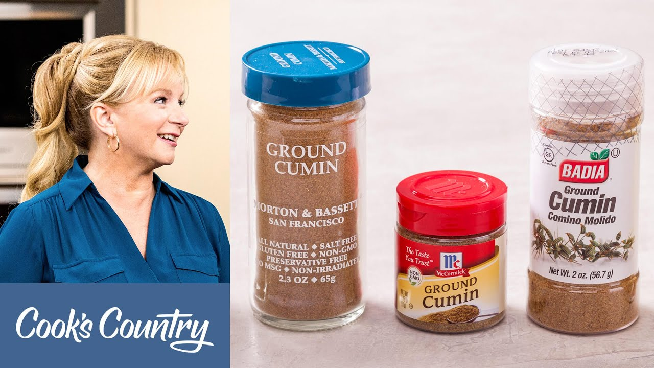 What is the Best Cumin at the Supermarket?