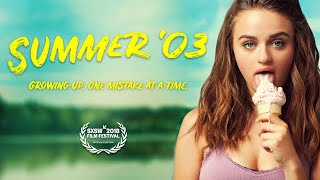 SUMMER '03 - Official Trailer