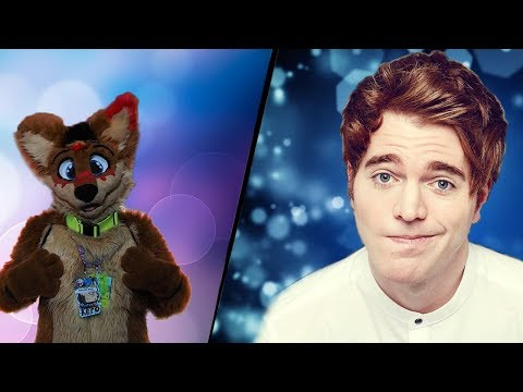 Weird Side of YouTube: Furries Reaction