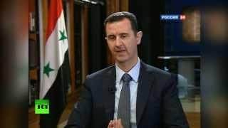 Президент Сирии: Россия доказала, что является великой державой thumbnail