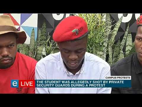 EFF brief media at DUT campus