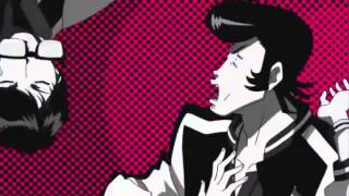Gambar cover Toonami Promo- Oh Sheit, It's Dandy