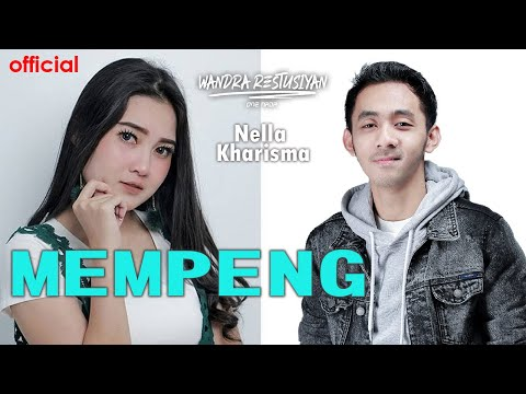 NELLA KHARISMA feat WANDRA - MEMPENG (Official Music Video)