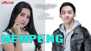 Single Terbaru -  Nella Kharisma Feat Wandra Mempeng Official