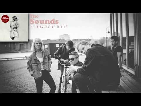 The Sounds - Turn to Gold