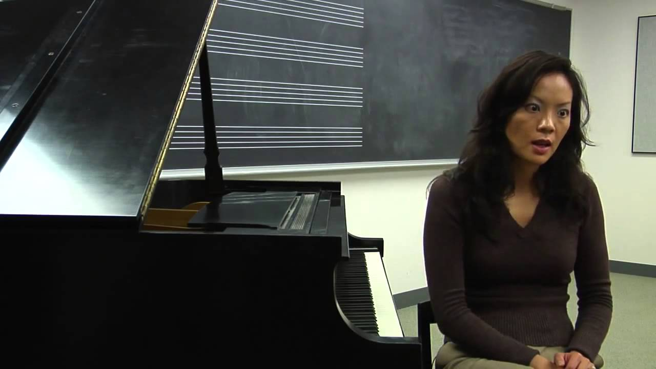 video: Vivian Fung - Composer