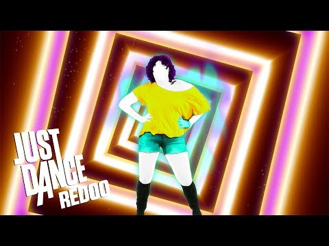 I Got You by Bebe Rexha | Just Dance 2018 | Fanmade by Redoo