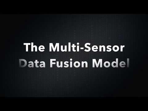 Multi Sensor Data Fusion Model