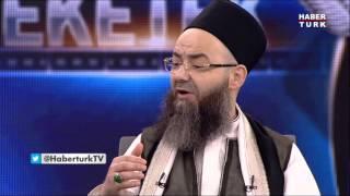 Fatih Altaylı ile Teke Tek - Cübbeli Ahmet Hoca - 3
