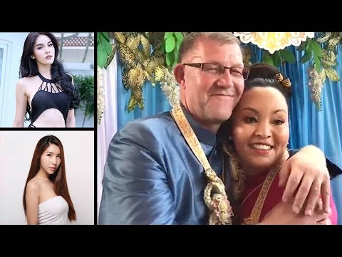 Danish Man Didn't Know His Thai Wife Is A Ladyboy + Fake Robbery