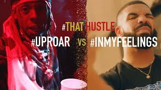 Lil Wayne x Drake x Swizz Beatz - Uproar In My Feelings