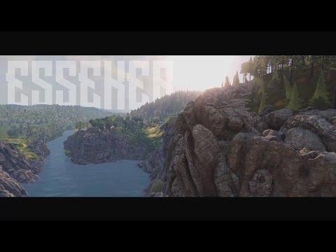 [Arma 3] Esseker 0.8 (apex update) 169km2 post-apocalyptic world