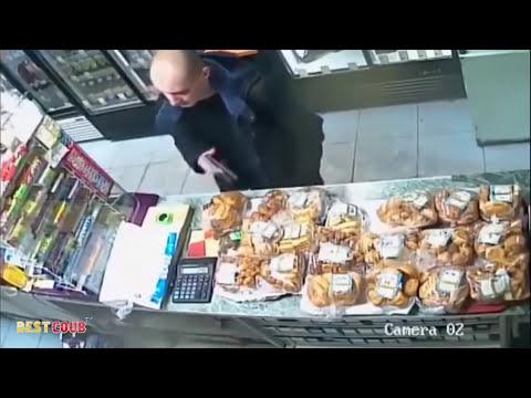 Смешные видео приколы Что только не встретишь на русских дорогах Смешные видео приколы