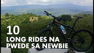Download lagu Top 10 - Long Rides na Pwede sa  Newbie