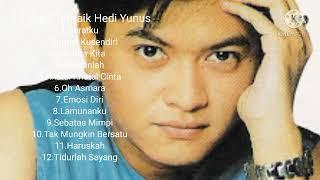 Download lagu 12 Lagu Terbaik Hedi Yunus
