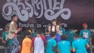 New Pallapa Jamu Pegel Mlarat Dwi Ratna Feat Gerry Mahesa