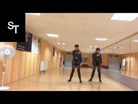 The Chainsmokers -Closer ft. Halsey/AD LIB Choreography Dance Cover by Suga Twins(슈가트윈스)from Germany