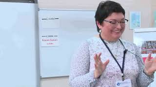 Урок начальных классов, Савранская Е. С., 2018