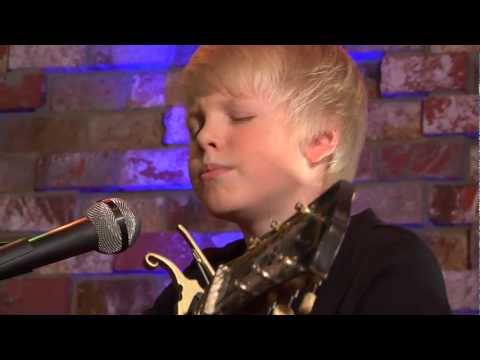 Phillip Phillips - Home cover by Carson Lueders