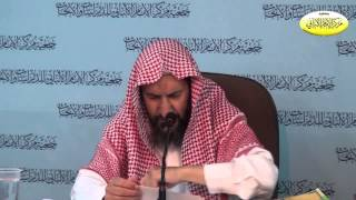 العقيدة الطحاوية - الدرس الثاني عشر
