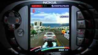 Nokia N-Gage Asphalt: Urban GT™ 2 Trailer