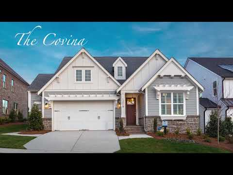 Download Covina Model Home Walk-Through with Bill Saint, President and CEO of Classica Homes