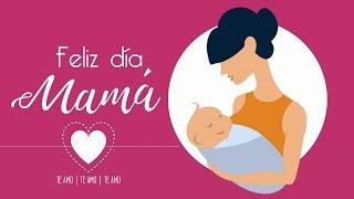 CANTADA. ✨👗🎀| Canción para mamá en su cumpleaños, día de la madre o sorpresa💋💖 | SERIE TE AMO 💌
