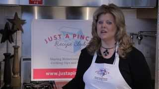 Flour Power Blue Ribbon Showcase