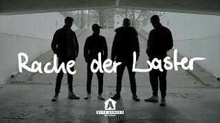 HAZE - Rache der Laster (prod. by Snowgoons)