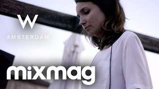 W Amsterdam & Mixmag @ IMS with Keljet & Kristina Dolgova