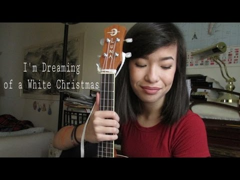 Im Dreaming of a White Christmas | Zoey