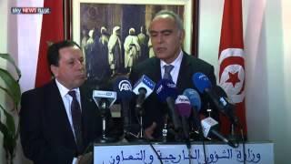المغرب وتونس تطالبان بدعم حكومة السراج الليبية