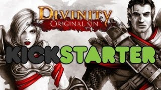 Divinity: Original Sin AJ Preview