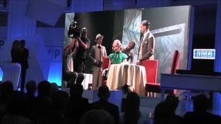 Konferencja TVP 2013 - 2014, Emilia Dankwa