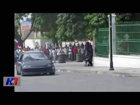 Duel | Legal Street Racing |  Champs de Mars, Haiti