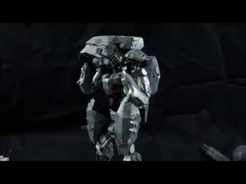 Sentinel Riobot Sahelanthropus toy review