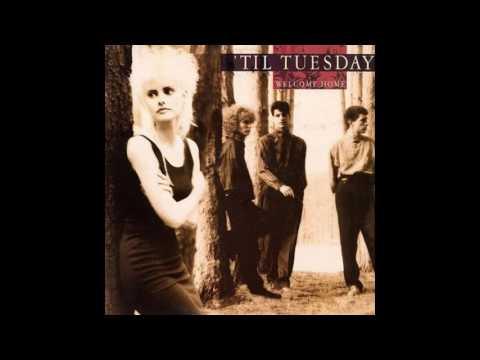 'Til Tuesday - Welcome Home [1986 full album]