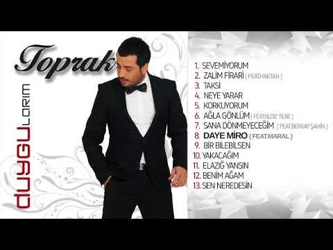 Daye Miro - Toprak ft. Maral  (Official Video) #2018