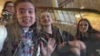 Паротикова Мария (тур по Европе IFLC 2016)
