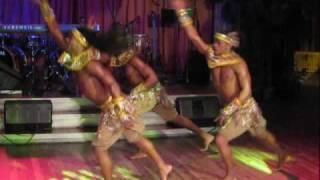 Бразильское шоу - афро. SolBrasil.ru(Яркое бразильское шоу, карнавал на вашем празднике!, 2010-06-02T23:07:22.000Z)